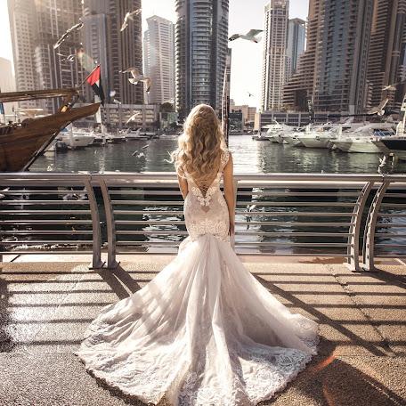 Wedding photographer Igor Moskalenko (Miglg). Photo of 02.02.2018
