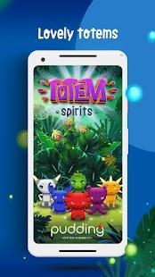 Totem Spirits - náhled