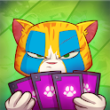Tap Cats: Epic Card Battle (CCG) icon