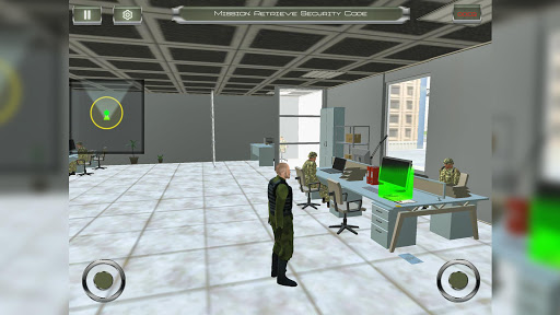 Army Criminals Transport Plane 2.0 4 screenshots 8