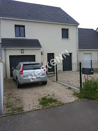 maison à Vineuil (41)