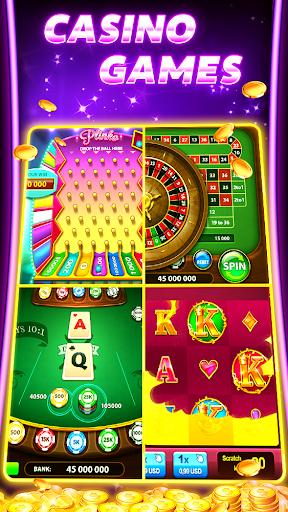 Treasure Slots - Free Vegas Slots & Casino apktram screenshots 3