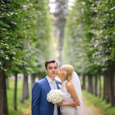 Wedding photographer Sergey Kuzmin (SKuzmin). Photo of 30.08.2016