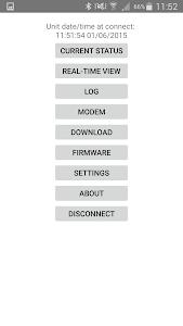 HI-COMM Mobile screenshot 1