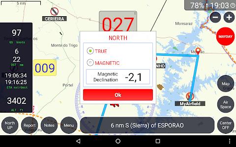GPS Air Navigator screenshot 22