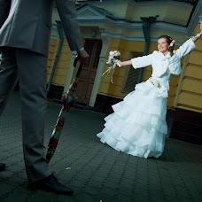 Wedding photographer Katya Kondrashova (pacemacer). Photo of 11.06.2013