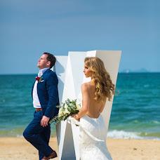 Wedding photographer Dimas Frolov (DimasCooleR). Photo of 06.08.2017