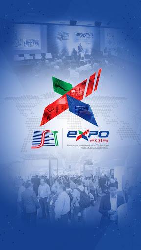 SET EXPO 15