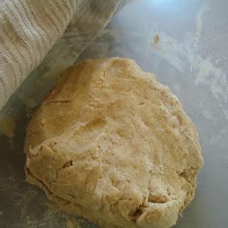 My Favorite, Versatile Whole Wheat Dough.