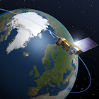Real Time Worldwide Satellite Imagery icon