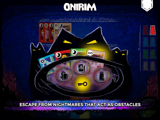 Onirim - Solitaire Card Game  screenshots 11
