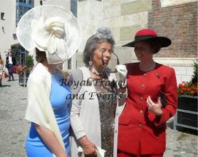 Photo: Fürstin Amelie of Urach, unknown, Fürstin Danielle of Urach