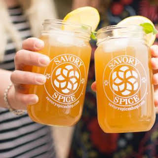Southern Alcoholic Drinks Recipes.