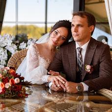 Wedding photographer Maksim Mironov (makc056). Photo of 26.09.2018