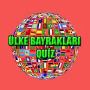 Dünya Bayrakları Quiz - World Flags Quiz 200+ Flag