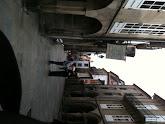 Photo: Arriving in Santiago
