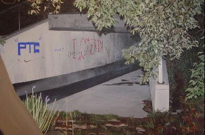 Dead Man's Finger, 2004