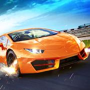 Traffic Fever-auto spiele