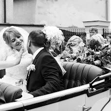 Wedding photographer Jiří Hrbáč (jirihrbac). Photo of 28.02.2017