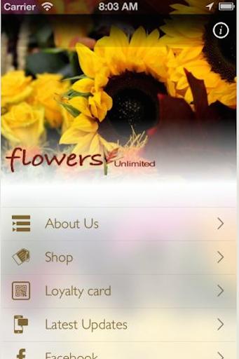 Flowers Unltd