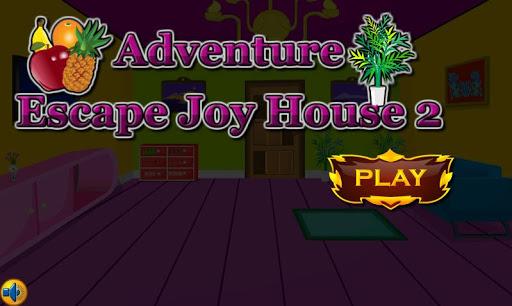 Adventure Escape Joy House 2