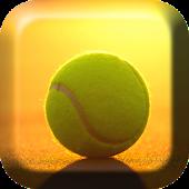 Tennis Live Wallpaper