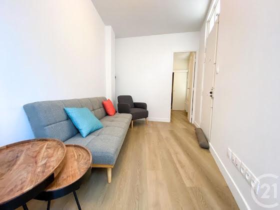 Maison a louer boulogne-billancourt - 2 pièce(s) - 21.8 m2 - Surfyn