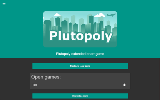 Plutopoly: customizableu2728 monopoly Board Game android2mod screenshots 9