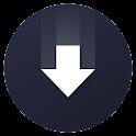 Video VK (Download video VK) icon