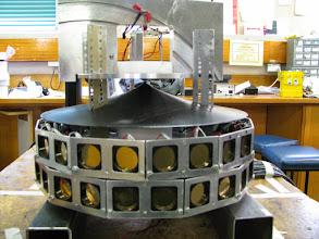 Photo: Professor Jarvis's Laboratory