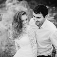 Wedding photographer Anastasiya Rusaleva (Anastasia). Photo of 19.08.2018