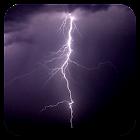 Thunderstorm Free icon