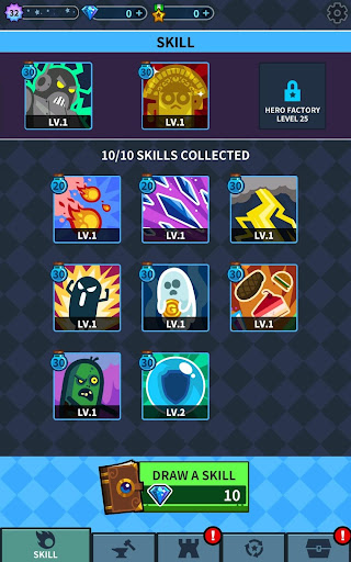 Hero Factory 2.0.12 screenshots 12