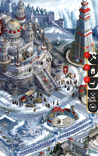 Game of Thrones: Conquest u2122 apkpoly screenshots 24
