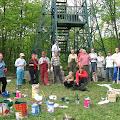 Bojanje piramide 2008.