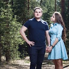 Wedding photographer Ruslan Mustafin (rusmus). Photo of 27.04.2016