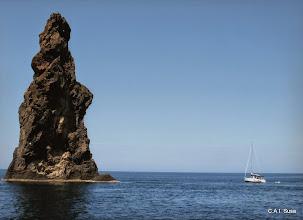 Photo: Carlo Malengo - L'attrazione dei naviganti