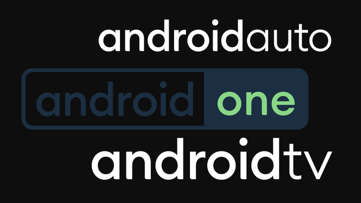 Google Provides New Logos to Android Family 2