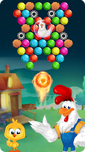 Farm Bubble Shooter