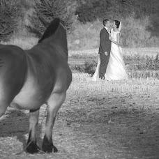 Wedding photographer Chema Vilorio (vilorio). Photo of 12.01.2017