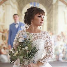 Wedding photographer Ekaterina Terzi (Terzi). Photo of 02.08.2017