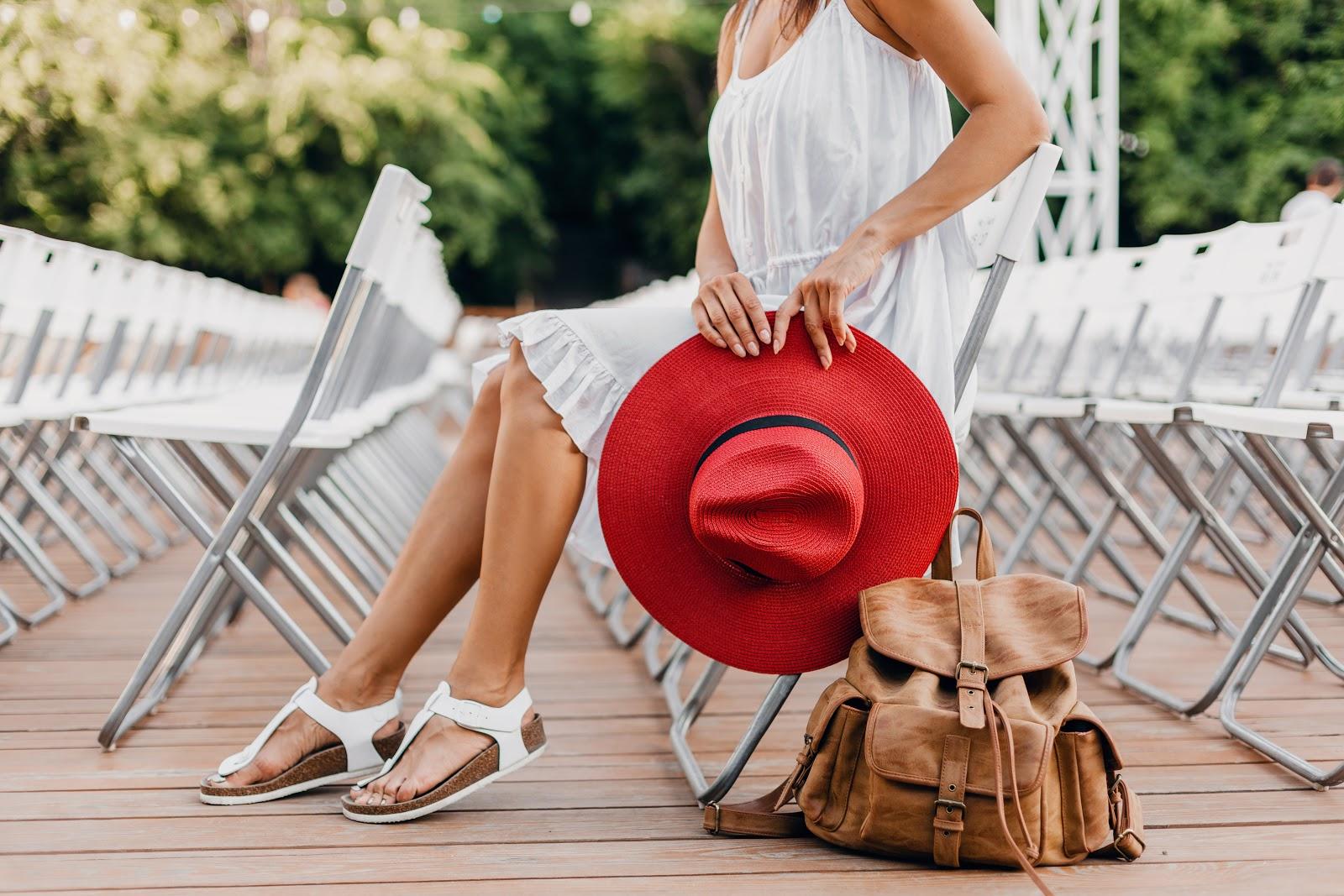 Womenswear Trends for Summer 2021