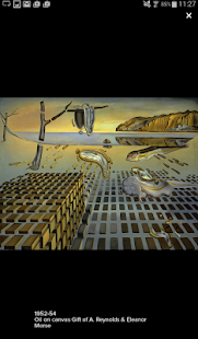 Dali Museum Virtual Tour- screenshot thumbnail