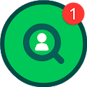 WhatsAgent: Profile Visitor icon