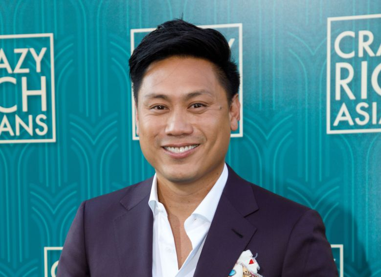 'Crazy Rich Asians' premiere in Hollywood, Santa Ana, USA - 07 Aug 2018