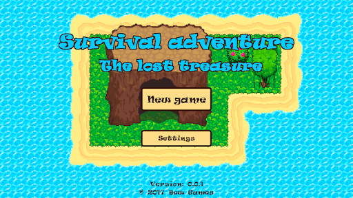 Survival RPG - Lost treasure adventure retro 2d 5.4.1 screenshots 5