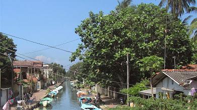Photo: Negombo -(c) wsylvie.free.fr 2015