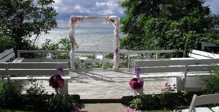 Create Memories That Will Last A Lifetime When You Book Your Wedding At The Bluffs Of Lake Michigan