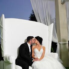 Wedding photographer Mikhail Chorich (amorstudio). Photo of 23.02.2017