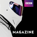 BBC Top Gear Magazine - Expert Car Reviews & News icon